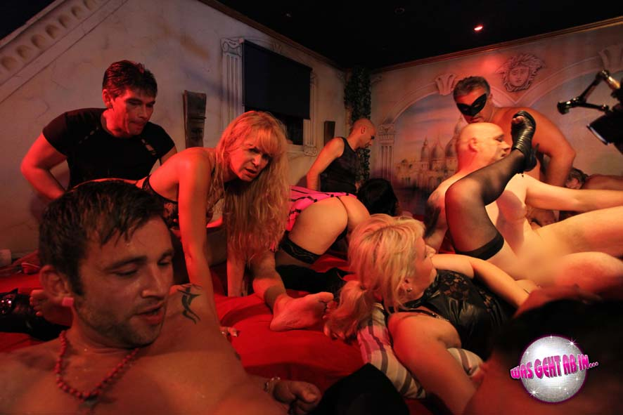 Hotels for swingers in amsterdam