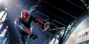 Spiderman im Kino