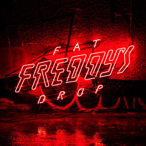 SLEAZE.Fat Freddy's Drop. Logo