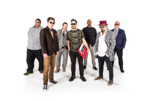 SLEAZE.Fat Freddy's Drop. Verlosung 1