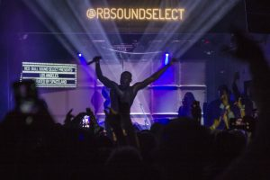 Stormzy bei Red Bull Soundselect. (c) Brian Doyle