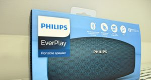 SLEAZE + Philips EverPlay