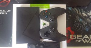 SLEAZE + Nvidia Shield