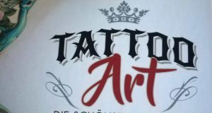 SLEAZE + Tattoo Art