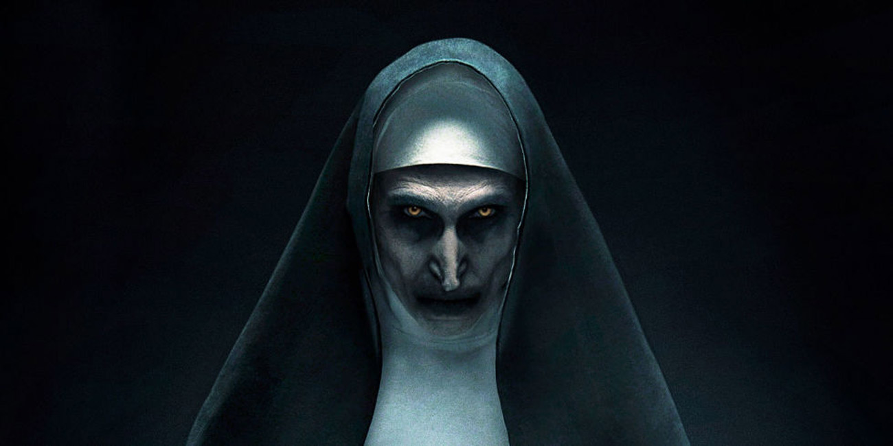 SLEAZE + The Nun