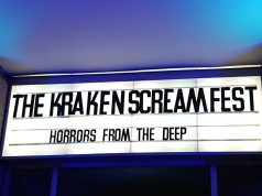 SLEAZE + Kraken Screamfest