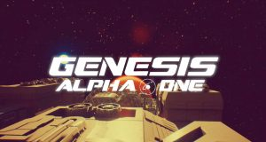 SLEAZE + Genesis Alpha One