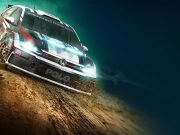 SLEAZE + Dirt Rally 2.0