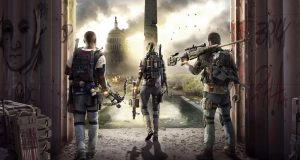 SLEAZE + The Division 2