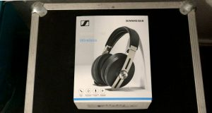 SLEAZE + Sennheiser Momentum Wireless